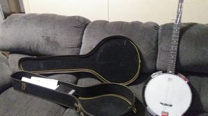 Remo 5 string banjo for Sale in Knoxville, TN
