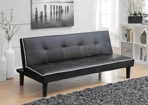 Futon item 550044 size 67 inches width for Sale in Hialeah, FL