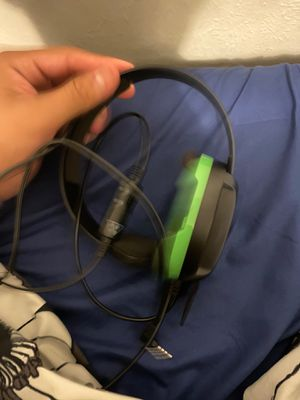 Turtle beach headset cheap 10$ for Sale in Stockton, CA