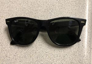 Men's RayBan Wayfarer Sunglasses for Sale in Antioch, CA