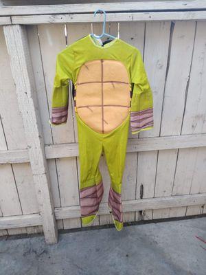 Ninja turtles costume for Sale in Fresno, CA