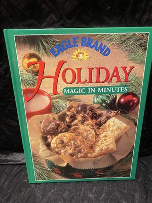 Holiday dessert cookbook for Sale in Orlando, FL