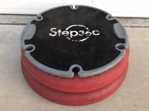 Step 360 for Fitness Exercise for Sale in Fontana, CA