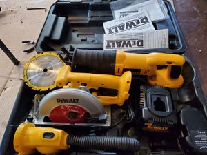 Dewalt combo for Sale in Las Vegas, NV