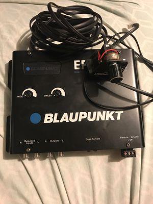 Bass restoration Blaupunkt Epicenter for Sale in Belleville, MI
