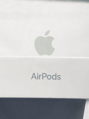 APPLE INC. Air Pods Wireless Bluetooth Headphones for Sale in Las Vegas, NV