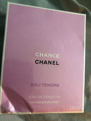Chance Chanel Perfume for women for Sale in Commerce, CA