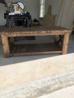 Coffee Table for Sale in Lynchburg, VA