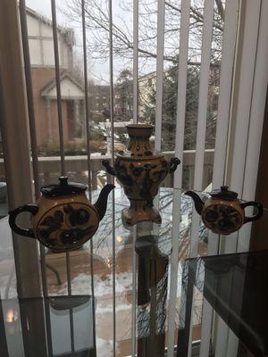 Gzhel Russia Porcelain; Original for Sale in Palatine, IL