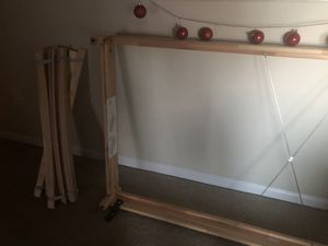 IKEA bed frame for Sale in Conyers, GA