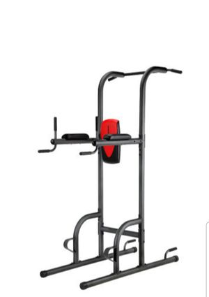 Weider Power Tower In Home Gym New! for Sale in Hiram, GA