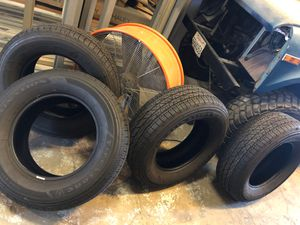 265/70r17 for Sale in Anaheim, CA