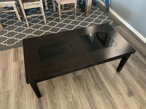 Coffee And Side Table Set for Sale in Norco, CA