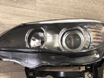 2007-2010 BMW 528i Left Halogen Headlight OEM for Sale in San Diego,  CA