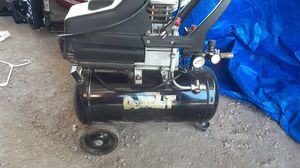 Air compressor for Sale in San Antonio, TX