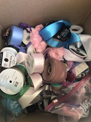 Ribbon for Sale in Visalia, CA