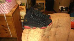 Retro Jordans 13 size 11 1/2 for Sale in Merkel, TX