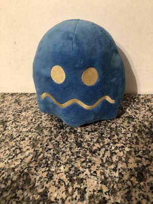 PAC-Man plush for Sale for sale  El Paso, TX