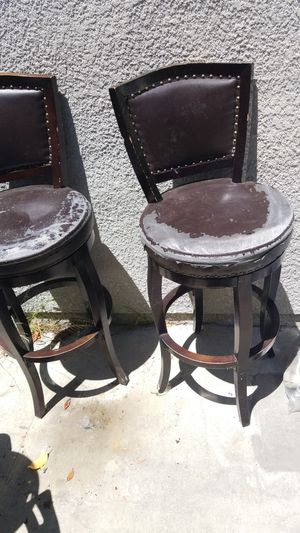 Bar stools swivels for Sale in El Sobrante, CA