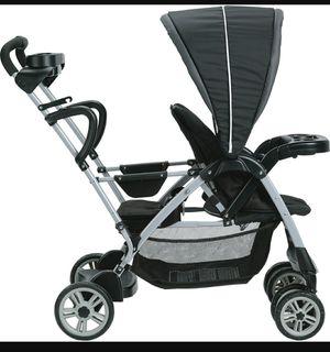 Graco double stroller for Sale in Tustin, CA