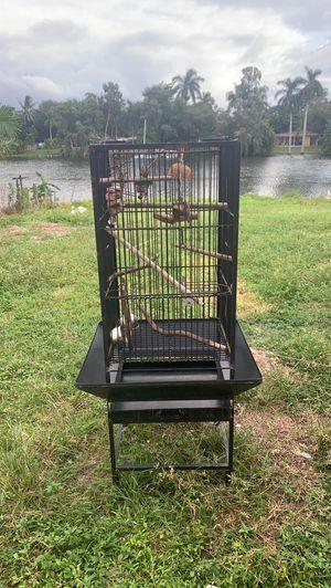 Bird cage for Sale in Miramar, FL