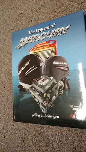Outboards books 2 for Sale in Bristol, CT