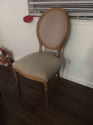 Chair for Sale in San Leandro, CA