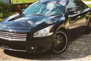 2009 Nissan Maxima Fully for Sale in Nashville, TN