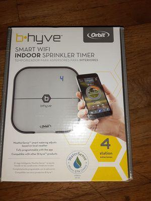 Orbit B-hyve wifi sprinkler for Sale in Roseville, CA