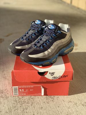 Nike Air Max 95 Obsidian for Sale in Fremont, CA