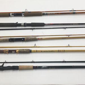 Fishing Rods for Sale in Bonney Lake, WA