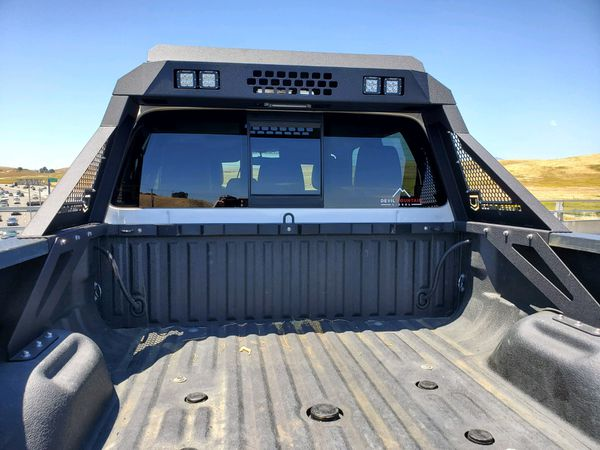 FORD Truck Fabricated Bumpers & Chase Racks SUPER DUTY F250-F350