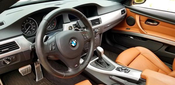 2012 BMW 335i xDrive Coupe - Modified E92