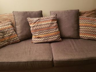 Sofa And Chair for Sale in Columbus,  OH