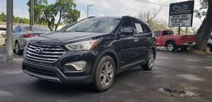 2016 Hyundai Santa Fe for Sale in Tampa, FL