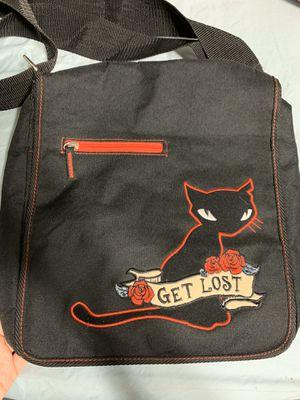 Emily the Strange bag for Sale in DeSoto, TX