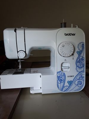 Brother sewing machine for Sale in Montgomery, AL
