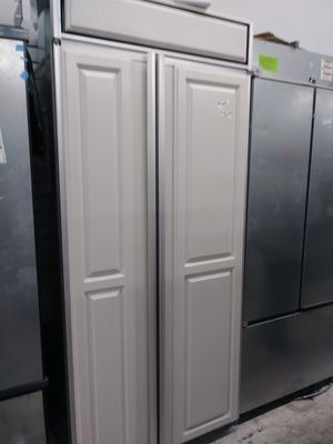Kitchen Aid side by side built-in for Sale in Los Angeles, CA