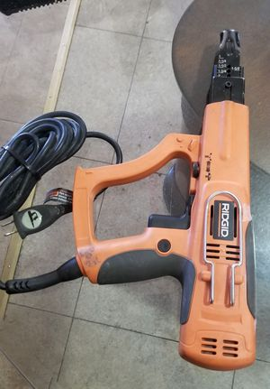 $60 OBO Collated Screwdriver for Sale in National City, CA