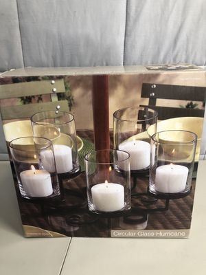 Circular Candle Holder Brand New for Sale in National City, CA