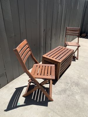 Outdoor patio set for Sale in Glendale, CA