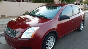 2007 Nissan Sentra for Sale in Peoria, AZ