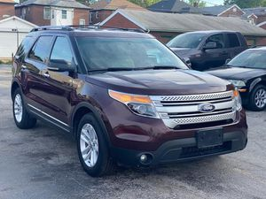 2011 Ford Explorer for Sale in St. Louis, MO