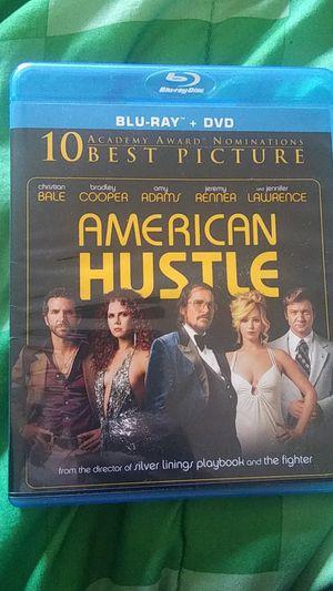 American Hustle for Sale in Pico Rivera, CA