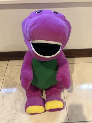 Jumbo Barney for Sale in Anaheim, CA