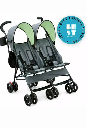 DELTA OR AMAZON TWIN STROLLERS NEW for Sale in Morrice, MI