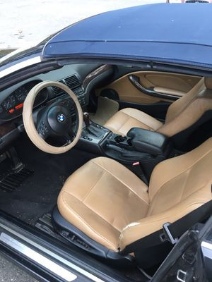 2004 bmw convertible 325 I $2,800 for Sale in Canton, MA