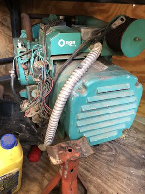 Onan generator for Motorhome .obo for Sale in Fullerton, CA