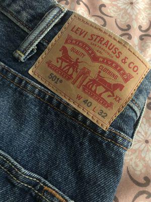 Men jeans for Sale in Hayward, CA
