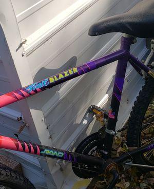 """24"""" Rand Trailblazer bike for Sale in Peoria, IL"""